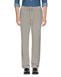 Capobianco Casual Pants Grey