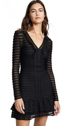 Parker Cozumel Dress Black
