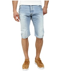 G Star Arc Slim 1 2 Short Nippon Light Aged Men's Shorts Blue