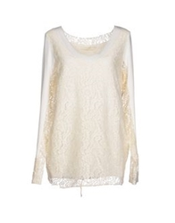 Northland Blouses Ivory