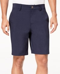 32 Degrees Men's 9 Shorts Navy Mel
