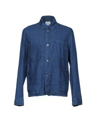Original Vintage Style Suits And Jackets Blazers Blue