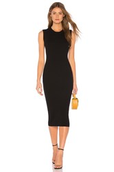 Yfb Clothing Noho Dress Black