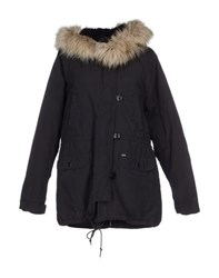 Obey Coats And Jackets Jackets Women