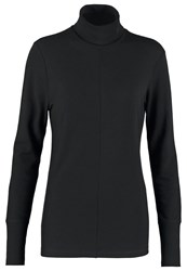 Wood Wood Carolyn Jumper Black