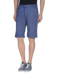 A Deep Trousers Bermuda Shorts Men