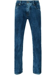 Natural Selection 'Skinny' Jeans Blue