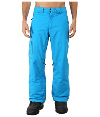 Spyder Troublemaker Pants Electric Blue Men's Outerwear