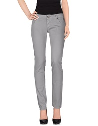 Roy Rogers Roy Roger's Choice Denim Pants Grey