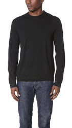 Paul Smith Merino Wool Crew Neck Sweater
