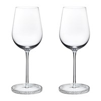 Nude Stone Spirit White Wine Glasses Set Of 2