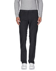 Guess By Marciano Trousers Casual Trousers Men Steel Grey