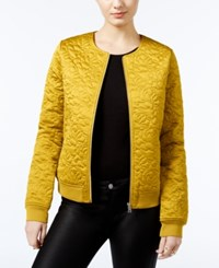 Guess Kinley Bomber Jacket Mars