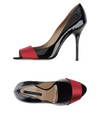 Diego Dolcini Pumps Black