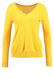 United Colors Of Benetton Jumper Yellow