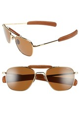 Men's Randolph Engineering 'Aviator Ii' Polarized 58Mm Sunglasses