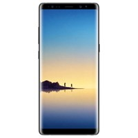 Samsung Galaxy Note8 Smartphone Android 6.3 4G Lte Sim Free 64Gb Black