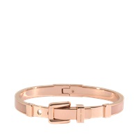 Michael Kors Armband Rose Gold And Blush