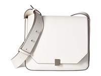 French Connection Cara Crossbody Summer White Cross Body Handbags