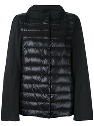 Herno Lightweight Down Jacket Black