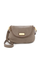 Marc By Marc Jacobs New Q Natasha Bag Cement