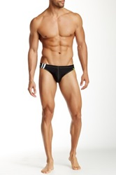 Andrew Christian Team Bikini Black