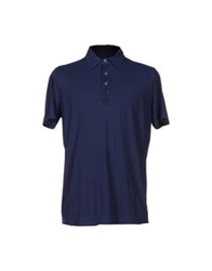 Esemplare Polo Shirts Blue