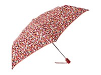 Vera Bradley Umbrella Pixie Confetti Umbrella Multi