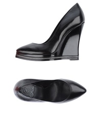 Fabi Pumps Black