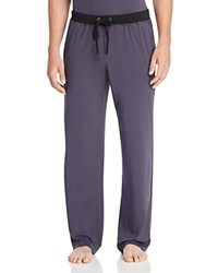 Daniel Buchler Peruvian Pima Cotton Lounge Pants Ink