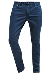 Your Turn Slim Fit Jeans Dark Blue