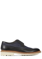 Oliver Sweeney Clopton Leather Brogues
