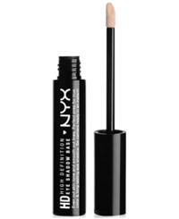 Nyx Eye Shadow Base High Definition