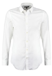 Banana Republic Formal Shirt White