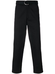 Blood Brother Linux Trousers Cotton Black