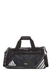 Adidas Team Speed Small Duffle Bag Black