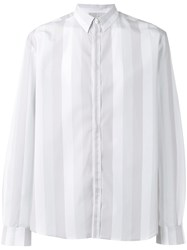 Stephan Schneider Serpentine Shirt White