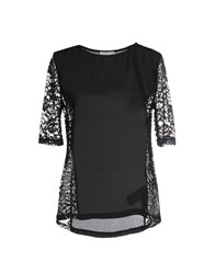Supertrash Blouses Black