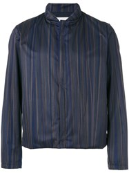 Stephan Schneider Elusion Jacket Men Polyester S Blue