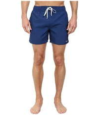 2Xist 2 X Ist Hampton Estate Blue Swimwear Navy