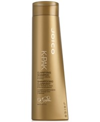 Joico K Pak Clarifying Shampoo 10.1 Oz From Purebeauty Salon And Spa
