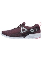 Reebok Zpump Fusion 2.5 Se Neutral Running Shoes Mystic Maroon Poison Pink Silver Metallic Purple