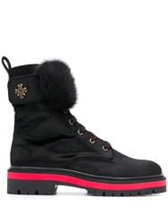 Mr And Mrs Italy Hiking Lace Up Boots 60