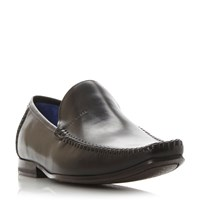 Ted Baker Bly Moccasin Loafers Black