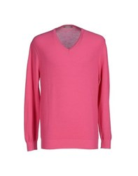 Andrea Fenzi Knitwear Jumpers Men