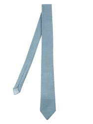 Gucci Knitted Cotton Tie