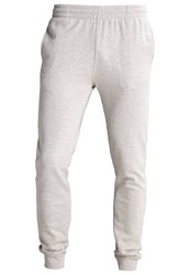 Russell Athletic Tracksuit Bottoms Greymelange