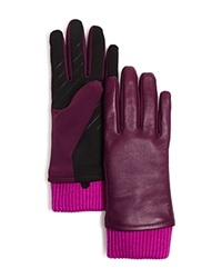 Urban Research Ur Leather Tech Gloves