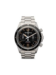 Bell And Ross Br V2 94 Steel Heritage 41Mm Black And Camo