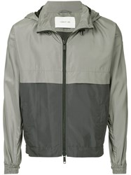 Cerruti 1881 Shell Jacket Grey